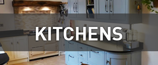 Kitchens build by us