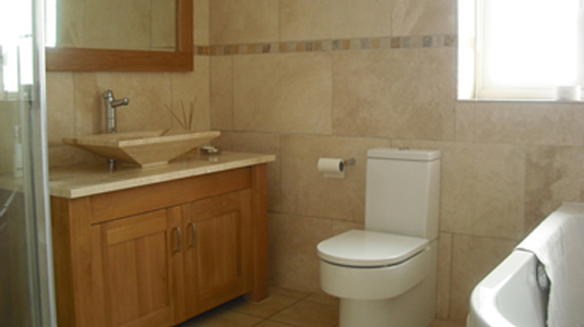 Little England - Bathrooms and Ensuite Builders