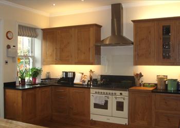 Bespoke Kitchens Example 4