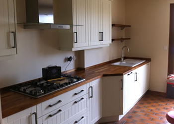 Bespoke Kitchens made in Yorkshire