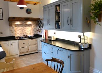 Bespoke Kitchens Example 3
