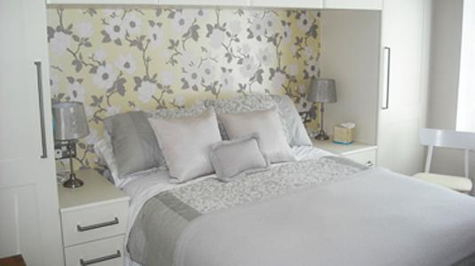 Little England Bedroom Example1