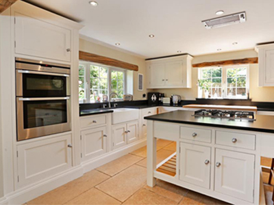 Bespoke Kitchens Yorkshire