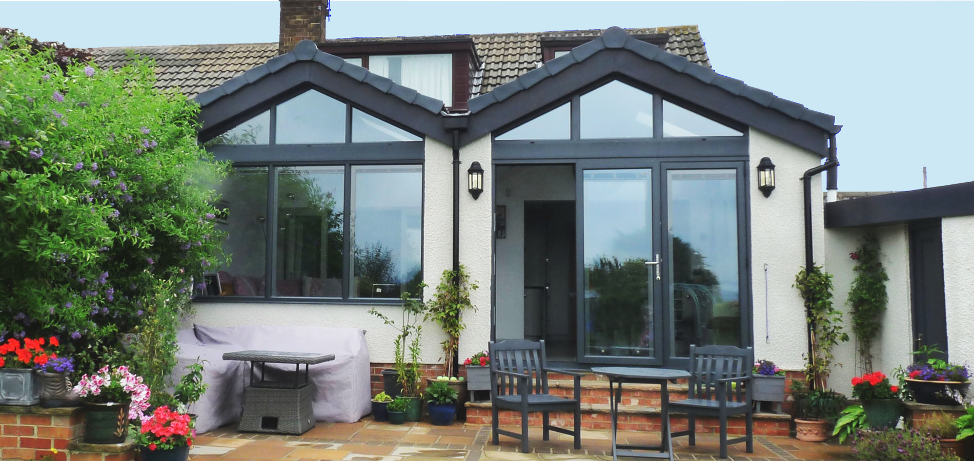 Home Extensions in Yorkshire