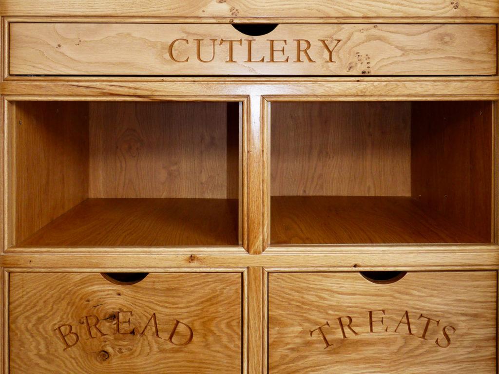 Little England Kitchen Showroom Bingley 2