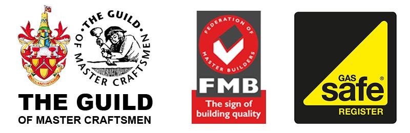 Little England Builders - Master Craftsmen - FMB - Gas Safe